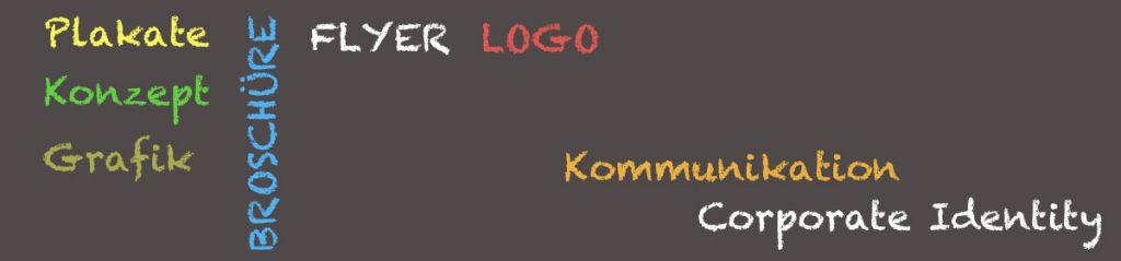 Werbeagentur in München für Professionelle Webseite und Printprodukte
